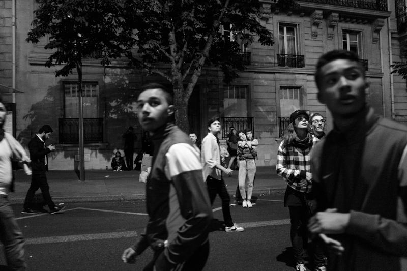 Paris Juillet-009