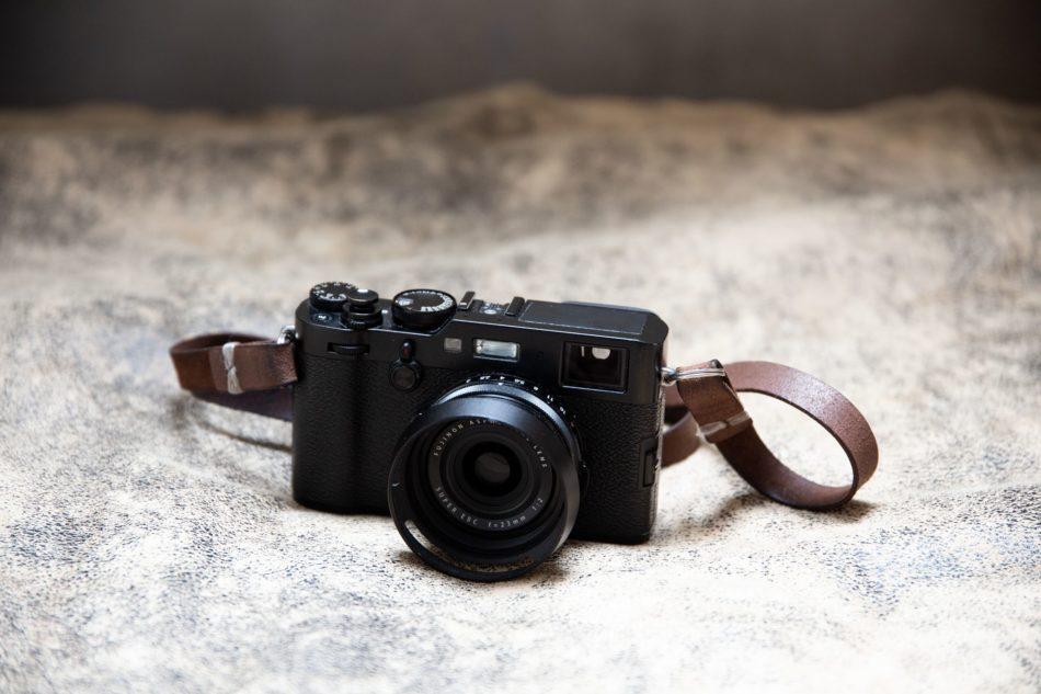 15a20e9625e Shitty Little Camera: the Fuji X100F Review • MATTEO PEZZI ...