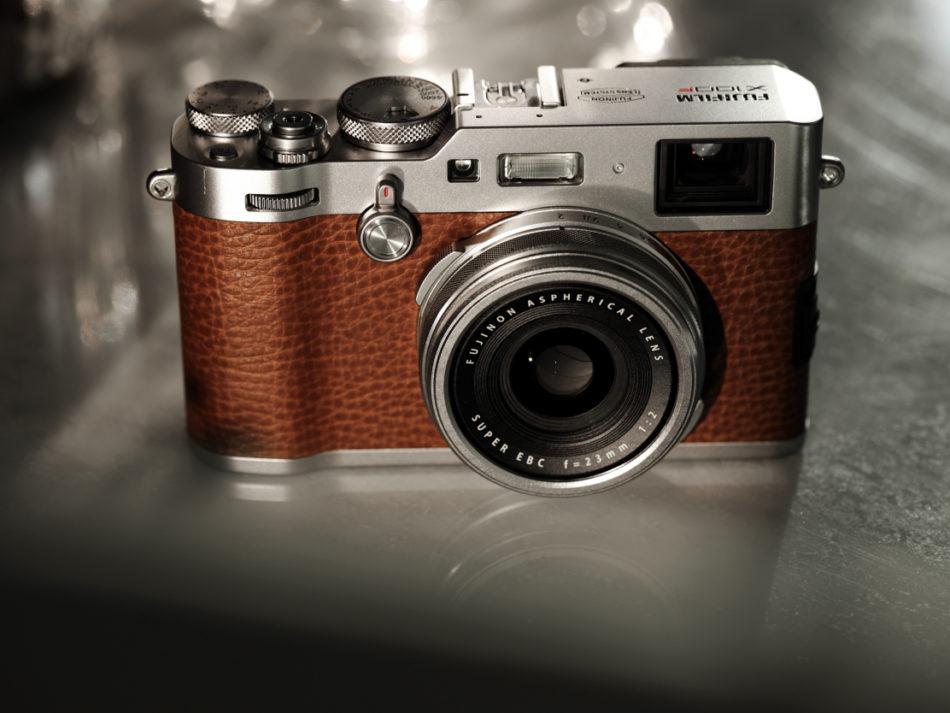 Shitty Little Camera: the Fuji X100F Review • MATTEO PEZZI